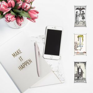 Tarot Business Coaching